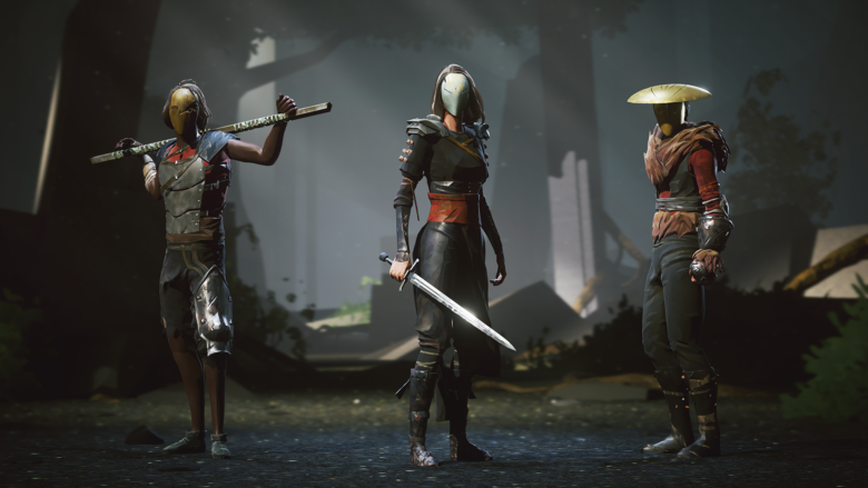Absolver patch 1.05