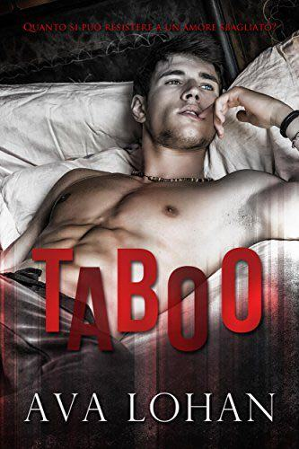 Taboo Book Cover