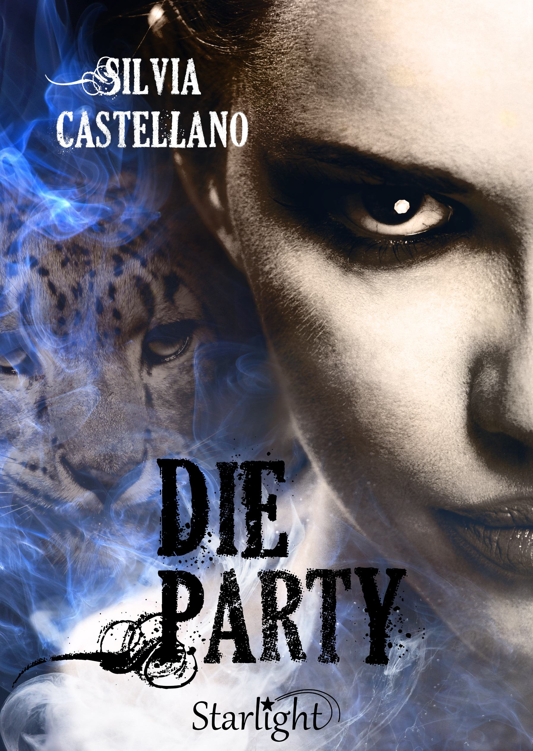 Die Party Book Cover