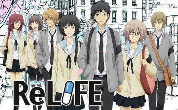 relife-anime