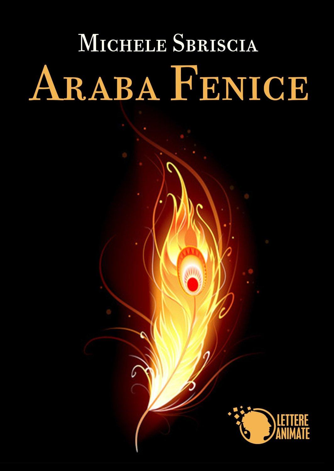 Araba Fenice Book Cover