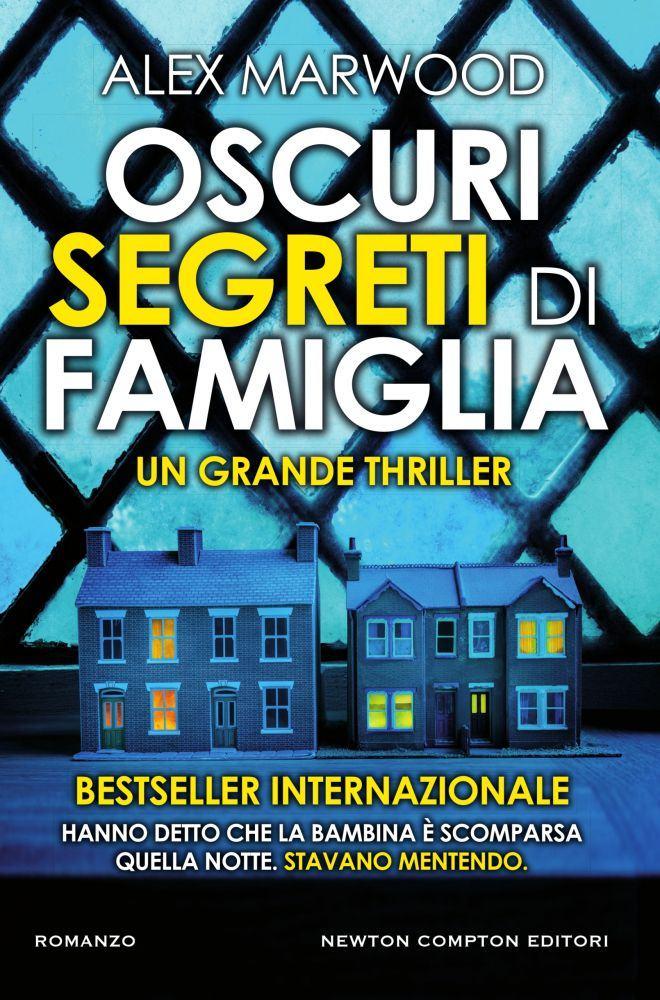 Oscuri Segreti di Famiglia Book Cover