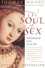 The soul of sex Book Cover