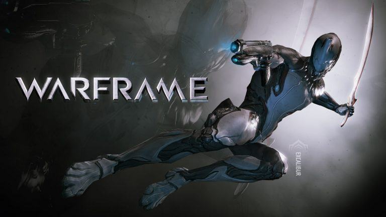 Warframe su Nintendo Switch
