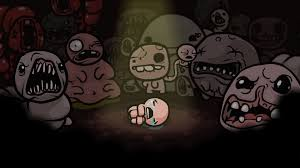 The binding of Isaac Rebirth recensione