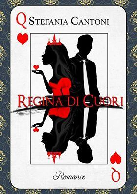 Regina di cuori Book Cover