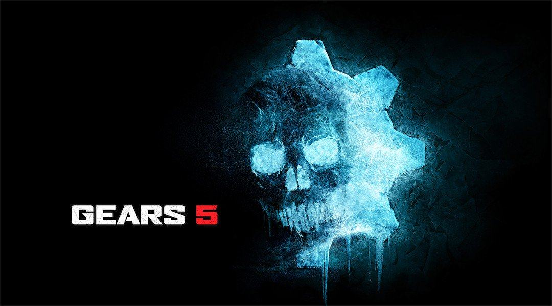 Gears 5 warden guardiano