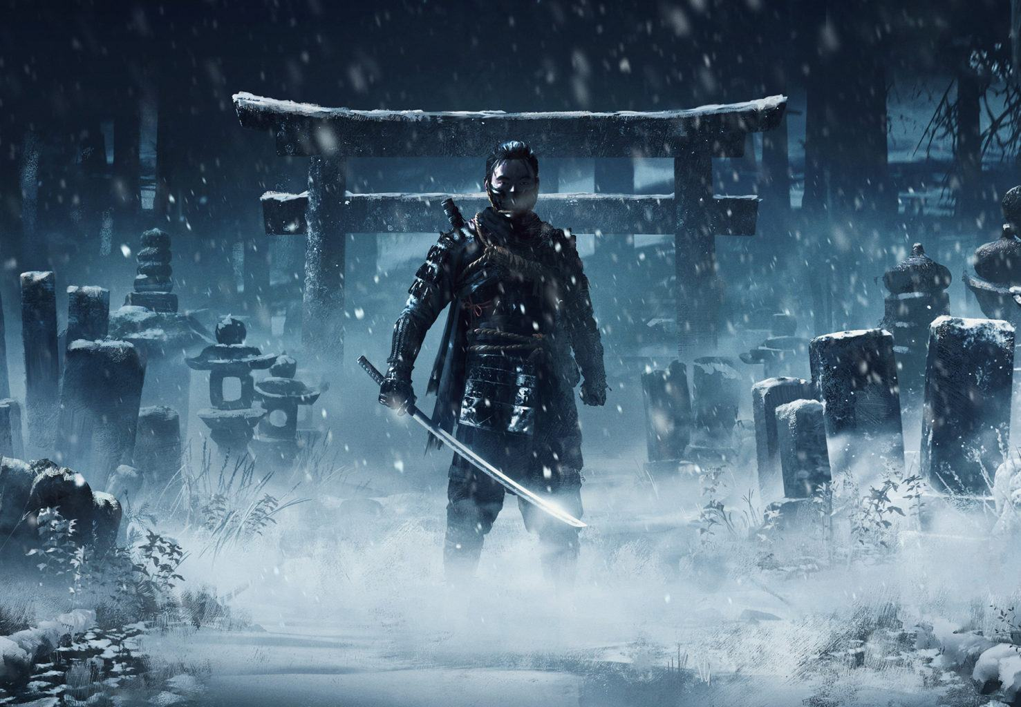 Ghost of Tsushima novità