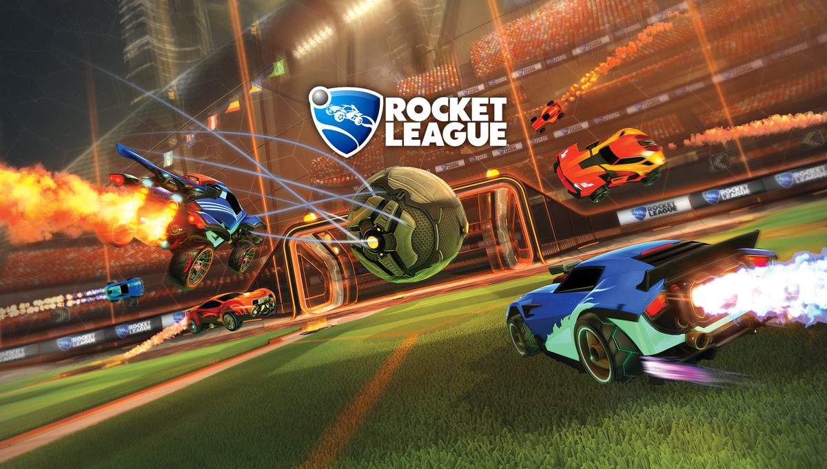 Rocket League evento in-game