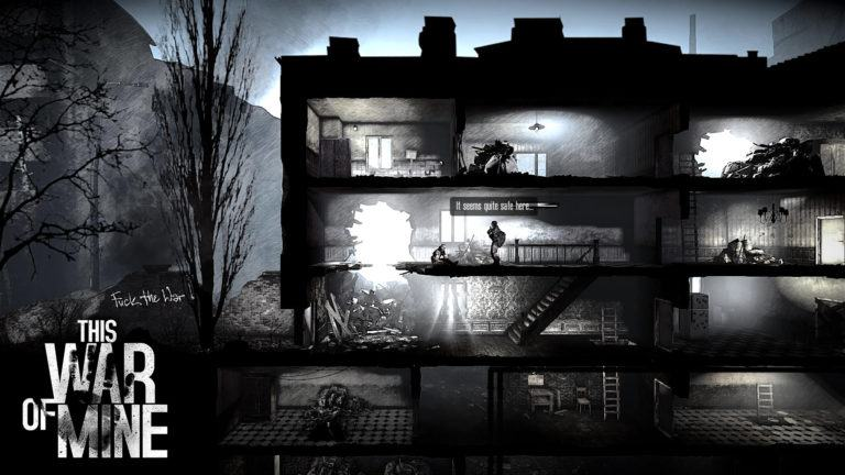 This War of Mine Ita
