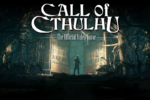 call of cthulu official game