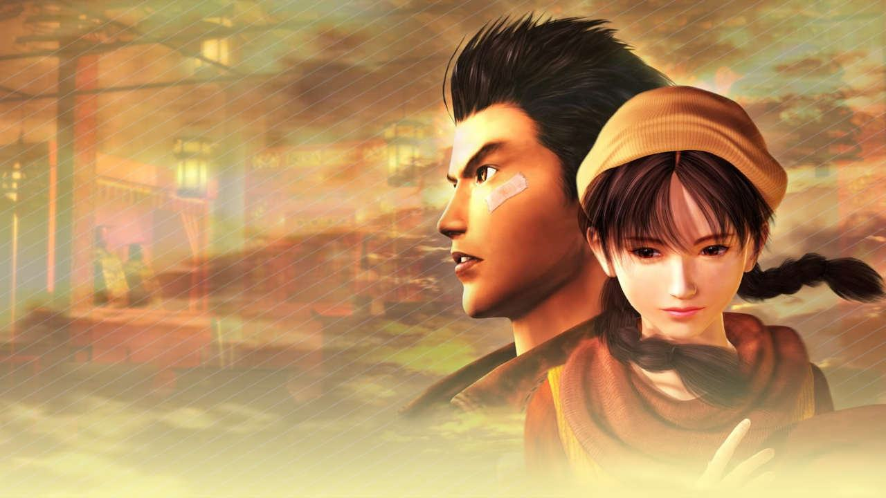shenmue remaster video analisi gioco