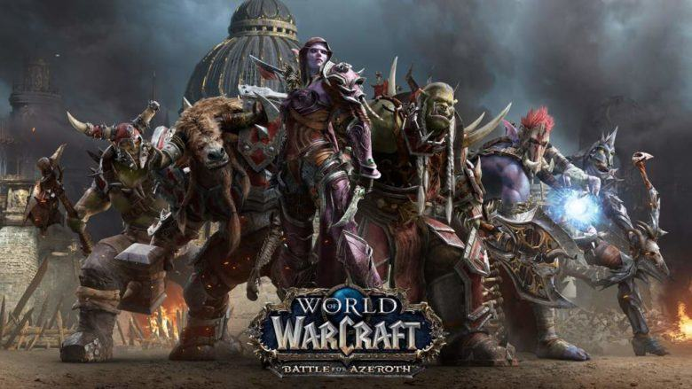 world of warcraft abbonamento