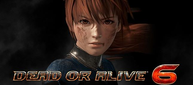Dead or Alive 6: Hitomi e Leifang