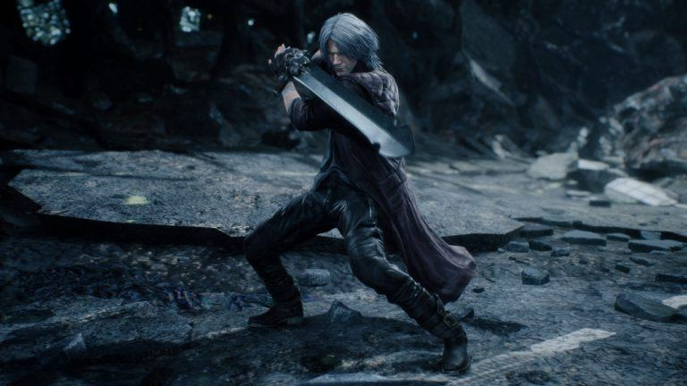 Devil May Cry 5 nuovi screenshot