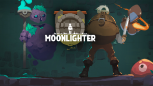 Moonlighter Recensione Review PlayStation 4 PS4 Xbox One PC Steam Trailer Gameplay Foto Trama