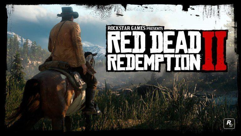 Red Dead Redemption 2: Trailer/Gameplay ufficiale