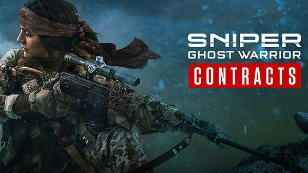 Sniper: Ghost Warrior Contracts annuncio