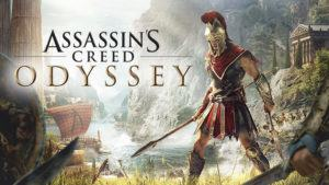 Assassin's Creed Odyssey Switch