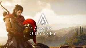 Assassin's Creed Odyssey Assassins AC Odyssey Gameplay Alexios Data d'Uscita Lancio Trailer Video News Novità Notizie