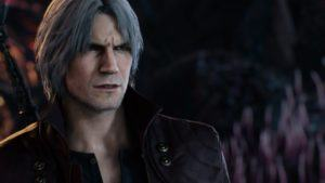 Devil May Cry 5 annunciato al TGS 2018