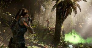 Shadow of the Tomb Raider Denuvo crack