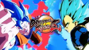 Dragon Ball Fighter Z: Edizioni speciali Nintendo Switch
