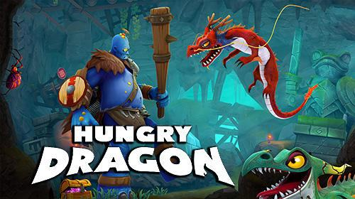 Hungry Dragon iOS