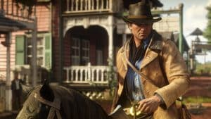 Red Dead Redemption 2 uscita