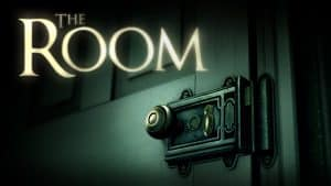 Nintendo Switch offre The Room