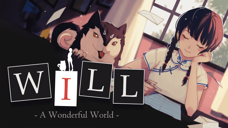 will a wonderful world