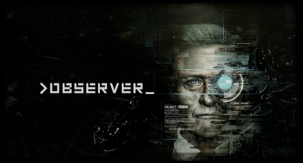 Observer recensione