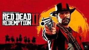 Nuovo trailer Red Dead Redemption 2