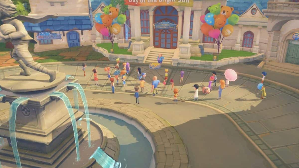 my time at portia relase top indie game early access accesso anticipato gestionale survival