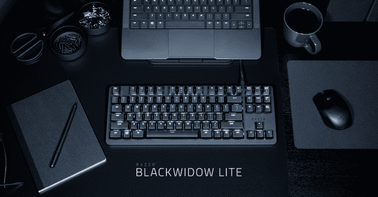 BlackWidow Lite Razer