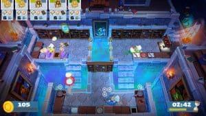 Overcooked 2 recensione