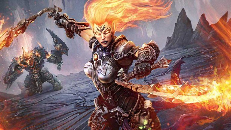 Darksiders 3 patch