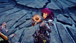 Darksiders III 3 fix bug