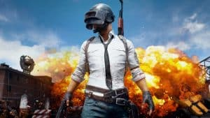 Preparati per giocare PUBG su Playstation 4
