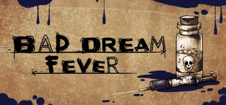 bad dream fever gioco pc indie avventura grafica punta e clicca