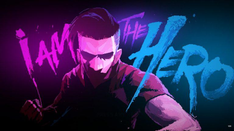 I Am the Hero: in arrivo sulle console