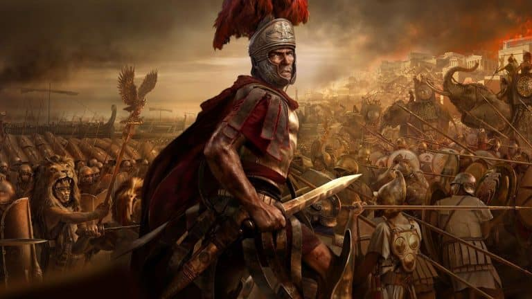 rome total War mobile android ios iphone google gioco top mobile game upcoming in uscita