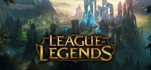 League of Legends nuovo campione