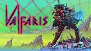 Valfaris demo