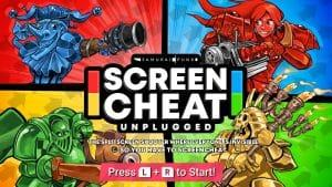 Screencheat: Unplugged recensione