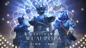 Destiny 2 Aurora Ricette Ingredienti Craft recipe The Dawning Tutoria