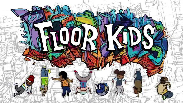 Floor Kids Recensione Completa Review Ita Costo Prezzo Download Steam PS4 Gameplay Immagini