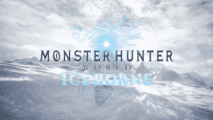 Monster Hunter: World Iceborn