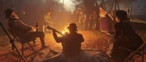Red Dead Redemption 2 PC uscita
