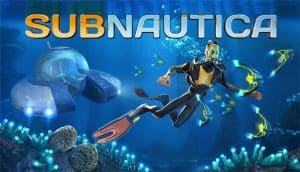Subnautica Gratis Free PC Epic Games Store Download Giveaway